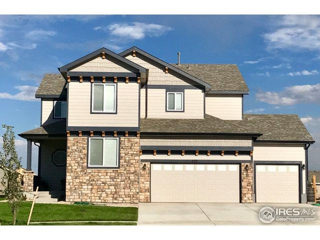 2083 Tabor St, Berthoud, CO 80513 (#857196) :: The Peak Properties Group