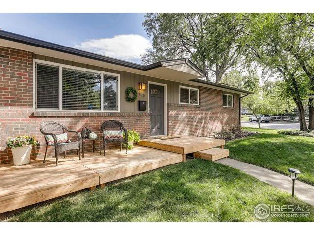 700 Toedtli Dr, Boulder, CO 80305 (MLS #857410) :: 8z Real Estate