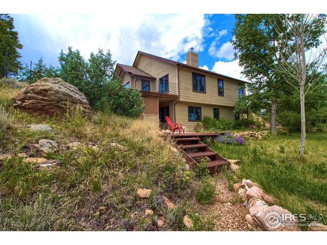 363 Ute Ln, Estes Park, CO 80517 (MLS #857504) :: 8z Real Estate