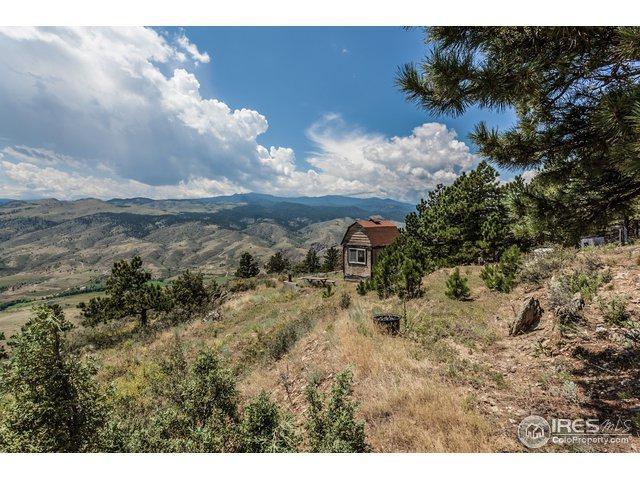 0 Otter Rd, Masonville, CO 80541 (MLS #857816) :: Kittle Real Estate