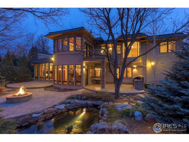 7076 Indian Peaks Trl, Boulder, CO 80301 (#858153) :: The Peak Properties Group