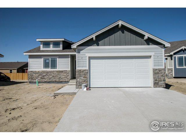 105 Bluebell Ct, Wiggins, CO 80654 (#858154) :: The Peak Properties Group