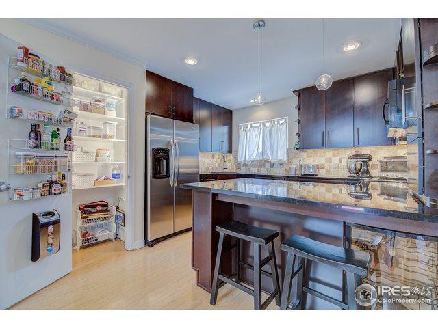 1534 Greenbriar Blvd, Boulder, CO 80305 (MLS #858895) :: Hub Real Estate