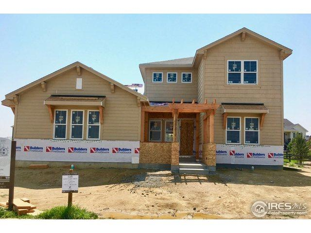 6481 Sanctuary Dr, Windsor, CO 80550 (#859663) :: The Griffith Home Team