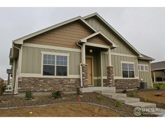 3401 Saguaro Dr, Loveland, CO 80537 (MLS #859668) :: The Daniels Group at Remax Alliance