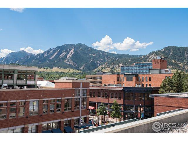 1505 Pearl St #301, Boulder, CO 80302 (#859800) :: My Home Team