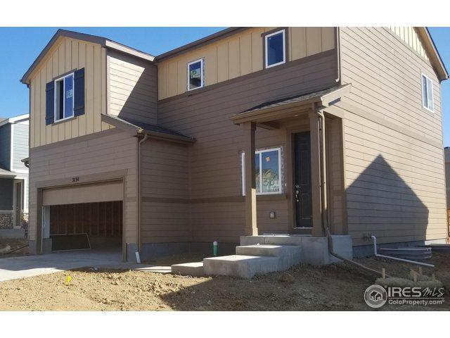 3134 Crux Dr, Loveland, CO 80537 (MLS #859825) :: Kittle Real Estate