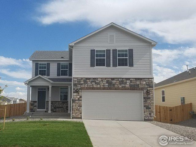 929 Charlton Dr, Windsor, CO 80550 (#860191) :: The Peak Properties Group