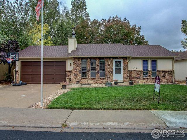 2719 Trenton Way, Fort Collins, CO 80526 (MLS #860490) :: 8z Real Estate
