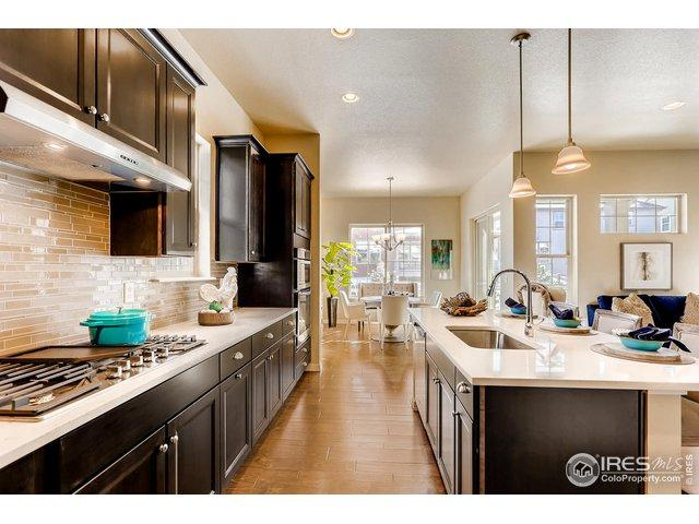 4435 Maxwell Ave, Longmont, CO 80503 (MLS #860494) :: The Lamperes Team