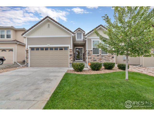 3600 Pinewood Ct, Johnstown, CO 80534 (#860636) :: The Griffith Home Team