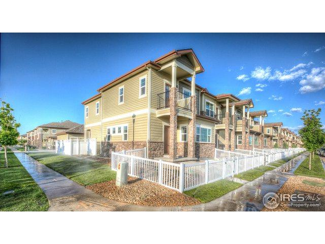 3903 Le Fever Dr C, Fort Collins, CO 80528 (MLS #860908) :: Downtown Real Estate Partners