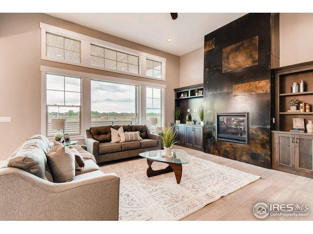 2648 Majestic View Dr, Timnath, CO 80547 (MLS #860970) :: 8z Real Estate