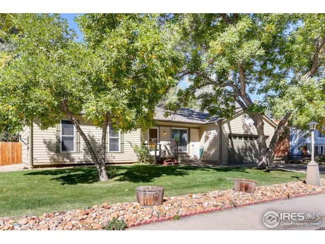 2109 Logan Ln, Longmont, CO 80501 (MLS #861063) :: 8z Real Estate