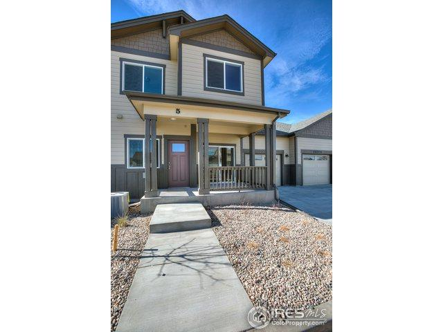 6845 Lee St #5, Wellington, CO 80549 (#861391) :: My Home Team