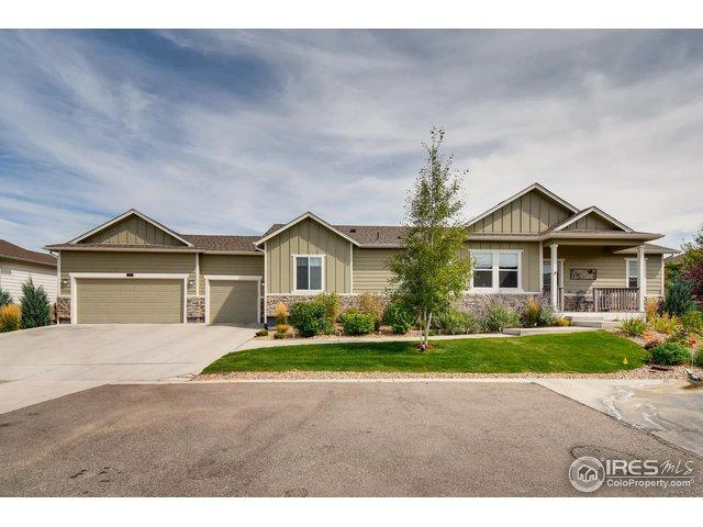 2785 Dundee Pl, Erie, CO 80516 (MLS #861418) :: 8z Real Estate