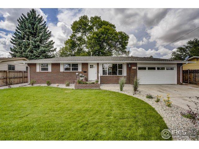 3015 Sheridan Ave, Loveland, CO 80538 (MLS #861430) :: 8z Real Estate