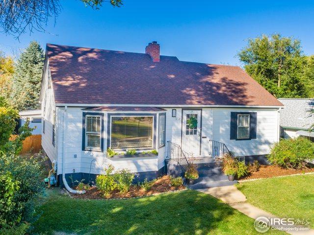 1616 3rd Ave, Longmont, CO 80501 (MLS #861526) :: 8z Real Estate