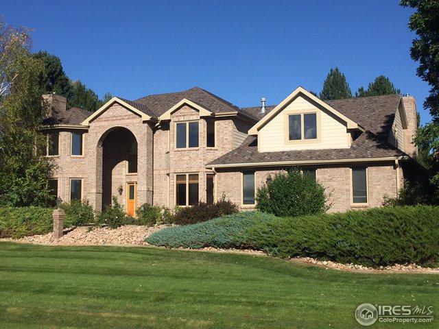 6864 Springhill Dr, Niwot, CO 80503 (MLS #861972) :: 8z Real Estate