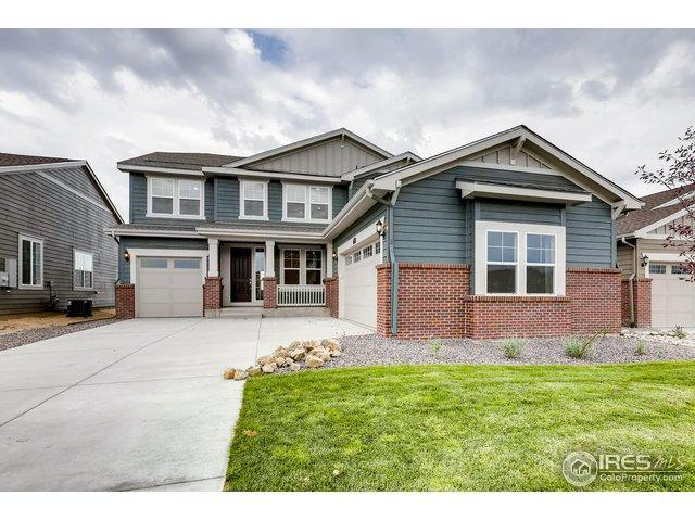 2286 Tyrrhenian Cir, Longmont, CO 80504 (MLS #862378) :: 8z Real Estate