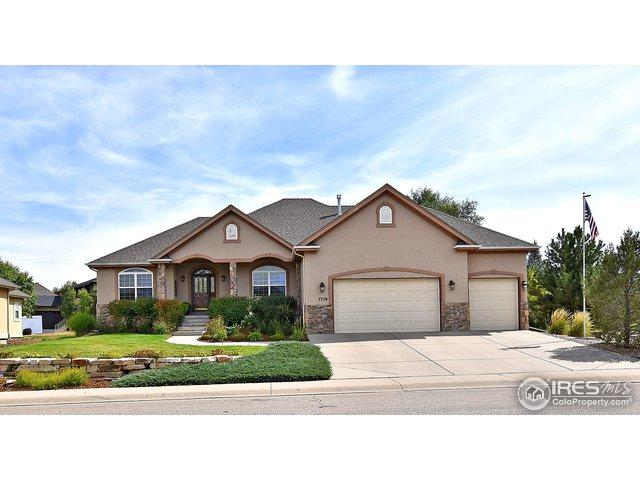 7728 Poudre River Rd, Greeley, CO 80634 (#862544) :: The Peak Properties Group