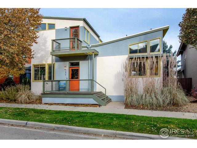 1812 Kristy Ct, Longmont, CO 80504 (MLS #862701) :: The Daniels Group at Remax Alliance