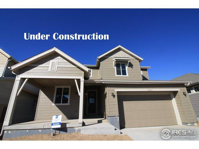3026 Crusader St, Fort Collins, CO 80524 (MLS #862890) :: Downtown Real Estate Partners