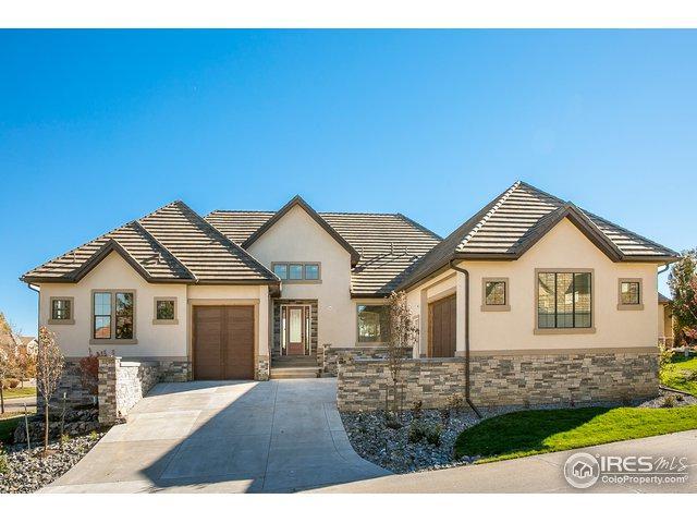 4146 Heatherhill Cir, Longmont, CO 80503 (MLS #863508) :: 8z Real Estate