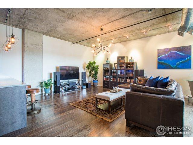 3601 Arapahoe Ave #227, Boulder, CO 80303 (#863677) :: The Peak Properties Group