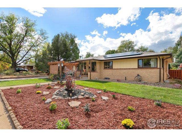 1205 23rd Ave Ct, Greeley, CO 80634 (MLS #863809) :: 8z Real Estate