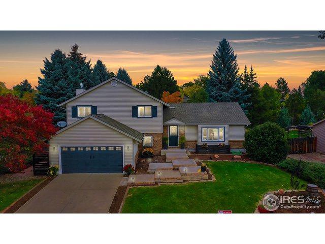 704 Collingswood Dr, Fort Collins, CO 80524 (MLS #863937) :: 8z Real Estate
