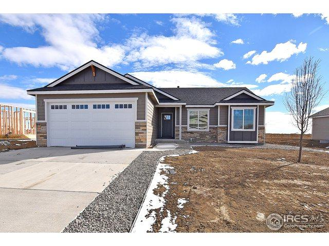 6740 Sage Meadows Dr, Wellington, CO 80549 (MLS #863947) :: Kittle Real Estate