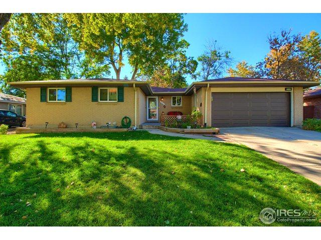 6521 Urban Ct, Arvada, CO 80004 (MLS #864186) :: 8z Real Estate
