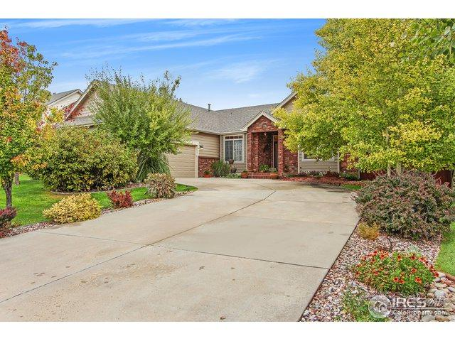 119 Birdie Dr, Milliken, CO 80543 (MLS #864289) :: 8z Real Estate