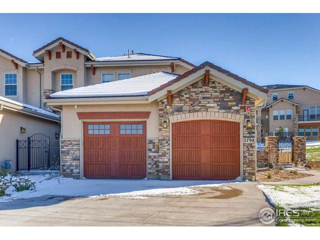 2798 Calmante Cir, Superior, CO 80027 (MLS #864324) :: Hub Real Estate