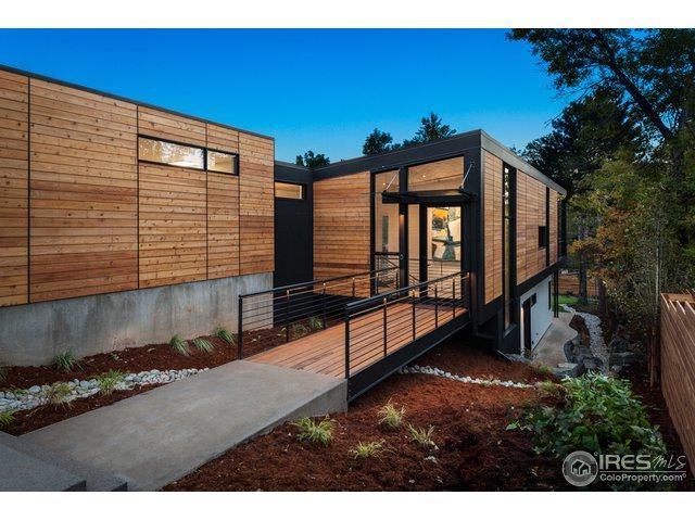3370 4th St, Boulder, CO 80304 (MLS #864468) :: 8z Real Estate