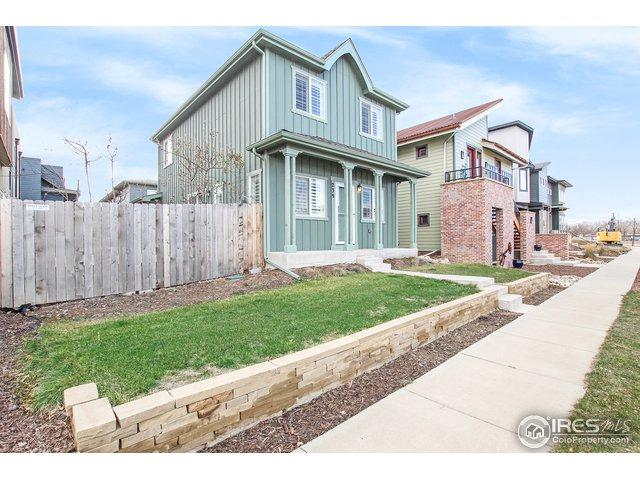 239 Osiander St, Fort Collins, CO 80524 (#864767) :: The Griffith Home Team