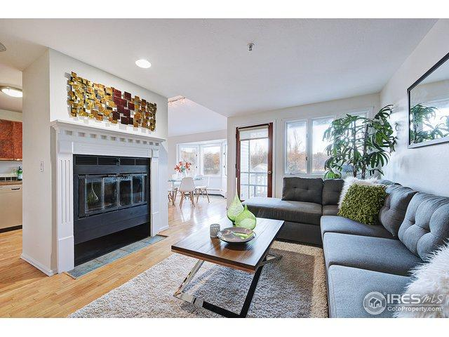 2254 Spruce St C, Boulder, CO 80302 (MLS #865509) :: Tracy's Team