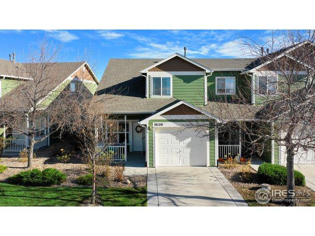 721 Waterglen Dr H-128, Fort Collins, CO 80524 (MLS #866191) :: Hub Real Estate