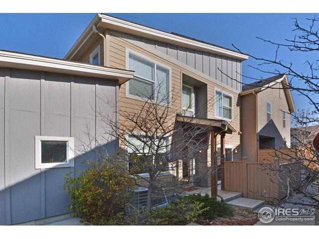 4163 Lonetree Ct, Boulder, CO 80301 (MLS #866392) :: The Daniels Group at Remax Alliance