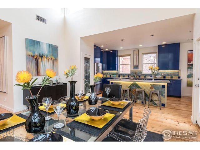 840 Pearl St D, Boulder, CO 80302 (MLS #866671) :: Sarah Tyler Homes