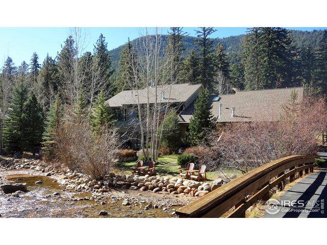 2100 Fall River Rd #2, Estes Park, CO 80517 (MLS #867173) :: 8z Real Estate