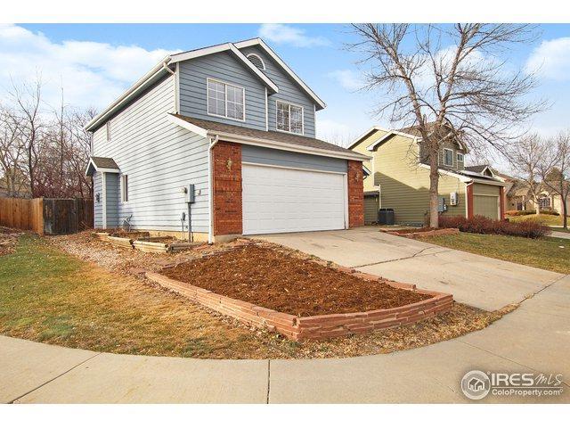1807 Rutledge Ct, Fort Collins, CO 80526 (MLS #867359) :: 8z Real Estate