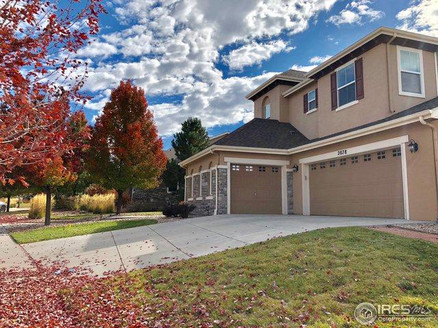 2878 Ironwood Cir, Erie, CO 80516 (MLS #867631) :: Kittle Real Estate