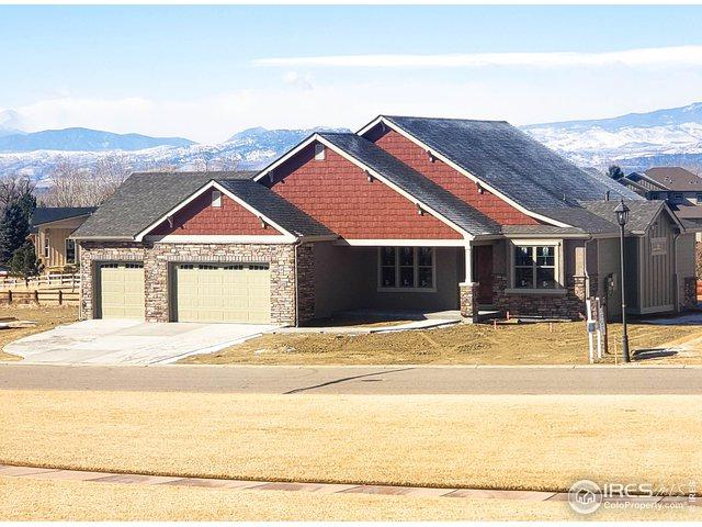 1131 Waterfall St, Timnath, CO 80547 (MLS #867783) :: 8z Real Estate