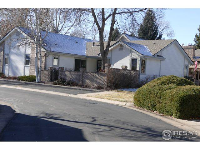 636 Cheyenne Dr #20, Fort Collins, CO 80525 (MLS #868105) :: Hub Real Estate
