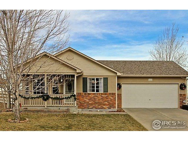 3614 Whetstone Way, Mead, CO 80542 (MLS #868194) :: Kittle Real Estate