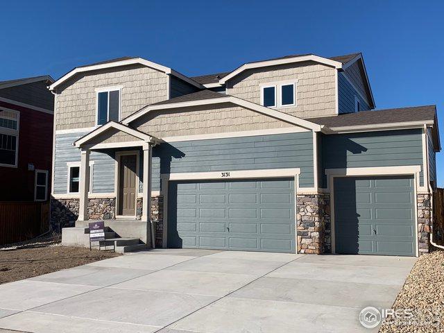 3131 Crux Dr, Loveland, CO 80537 (MLS #868276) :: Kittle Real Estate
