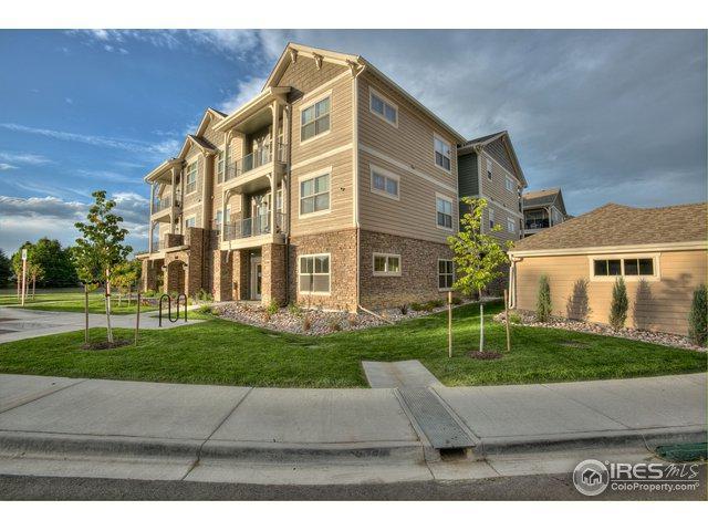 4760 Hahns Peak Dr #302, Loveland, CO 80538 (MLS #869106) :: Kittle Real Estate