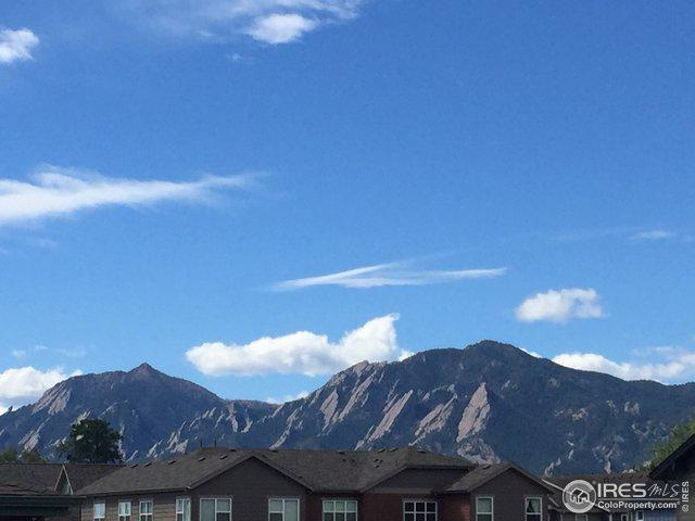 3686 Silverton St F, Boulder, CO 80301 (MLS #869627) :: Hub Real Estate